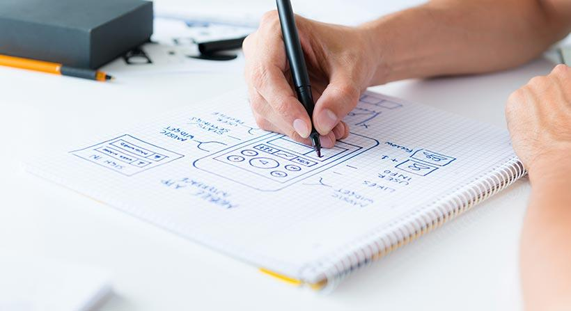 New Apps – Fresh Ideas